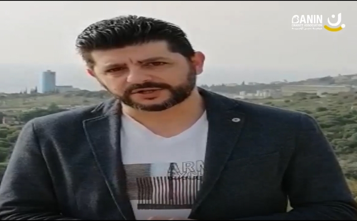 Actor Tony Issa calls on the Lebanese to support the initiative 10452 #Initiative_10452
