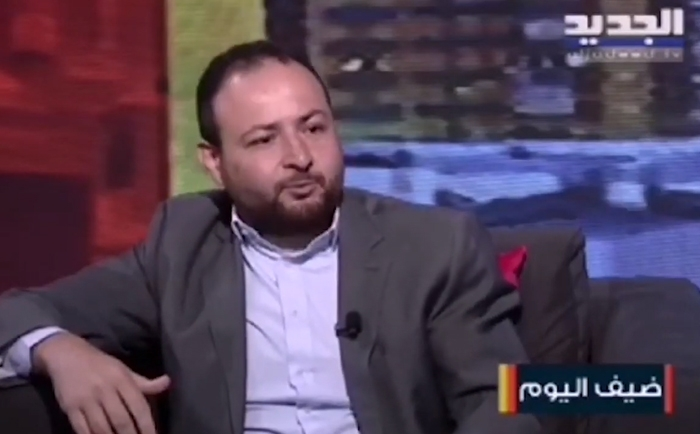 The president of Banin Charity addressed a message to Lebanese expatriates via New TV channel