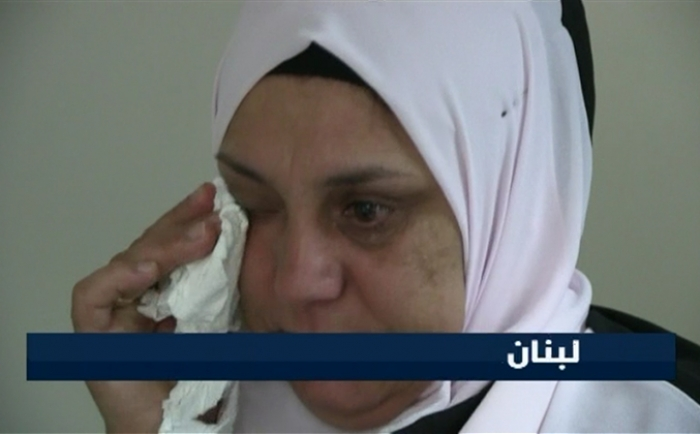 Fatima Mcheik needs 120000$ and Banin Charity call for donation