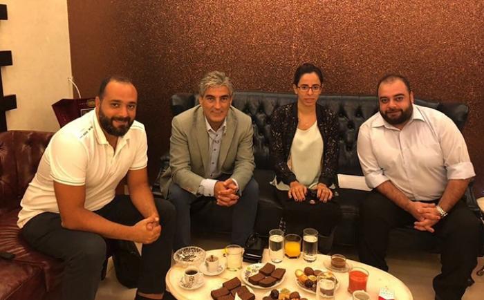 وقعت جمعية بنين إتفاقية مع مستشفى أسبادم في تركيا