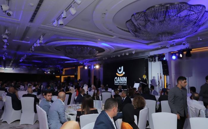 ٢٠١٨-٠٧-١٧ تحتفل جمعية بنبن بعيدها الخامس