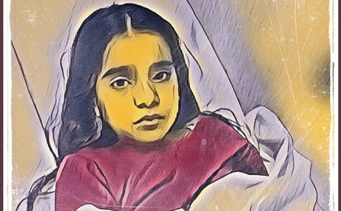 Fatima Mcheik Fundraising