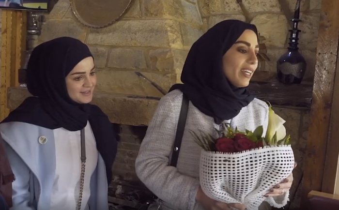 A journey of maternity and love #Women_Club
