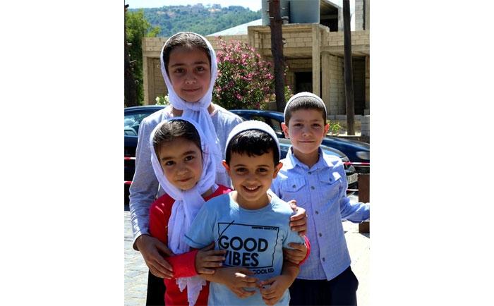 كميون العيد بالشوف