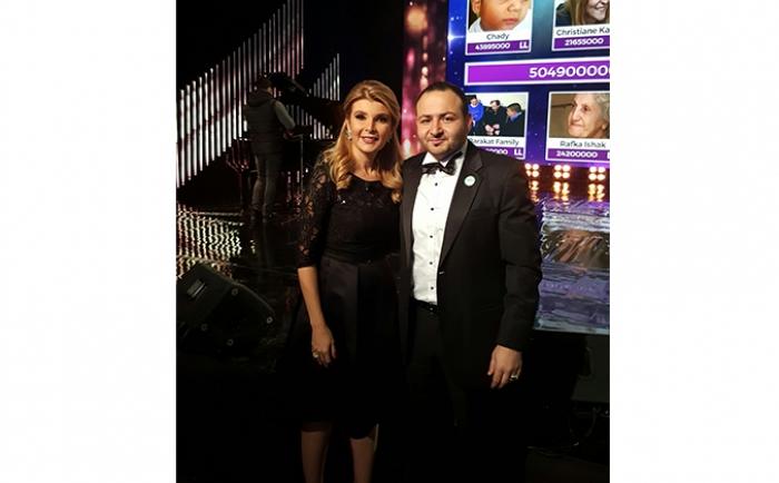 Telethon 2016, 3a Stoo7 Beirut OTV