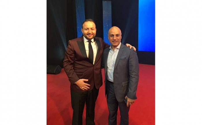 Telethon 2017, 3a Stoo7 Beirut OTV